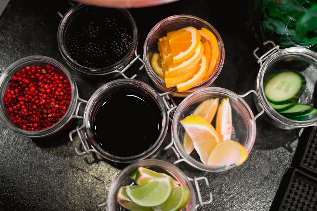 fruitjars