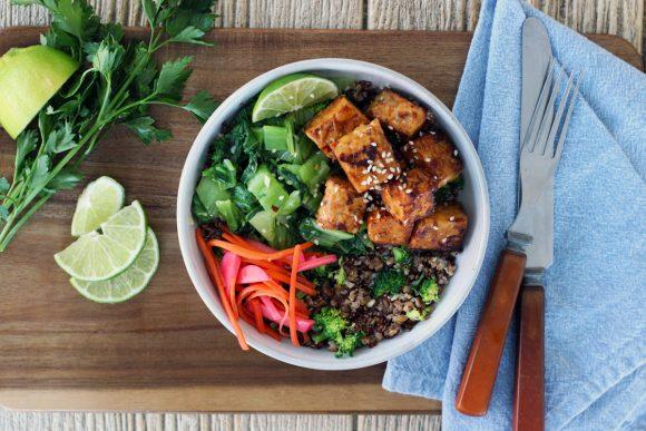 Portfolio dish works asian vegan bowl forumfinder Choice Image