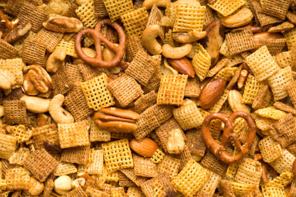 Weekly pick a snack brand that is the ultimate recipe creator party mix background forumfinder Images