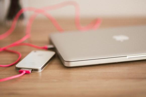 Mac, iphone