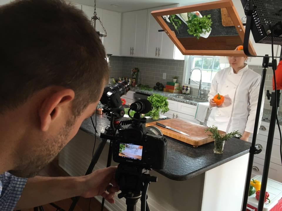 Getting On Board with Tasty: The Mini Recipe Video Trend