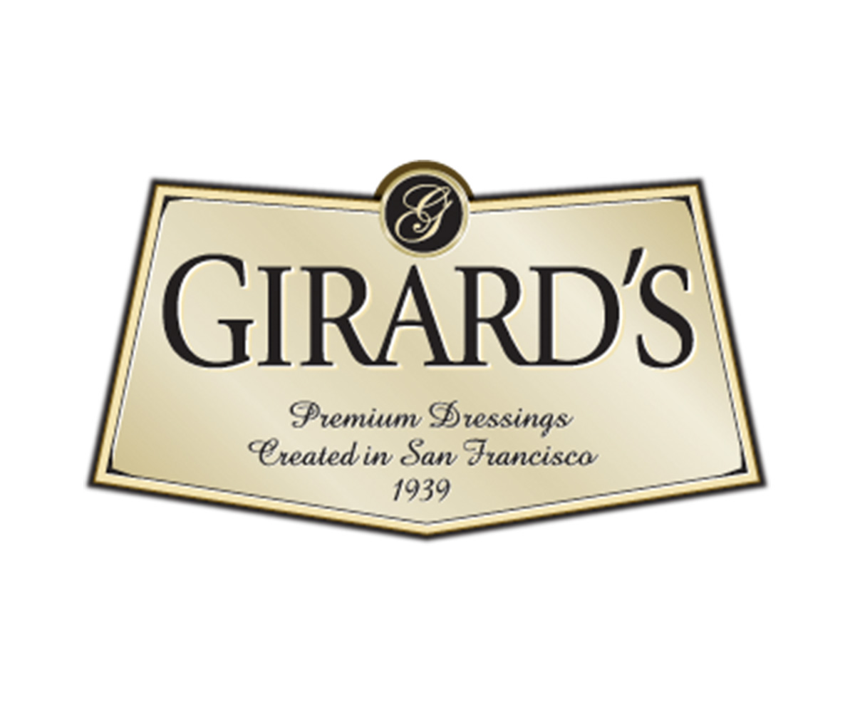 Girard's Salad Dressing