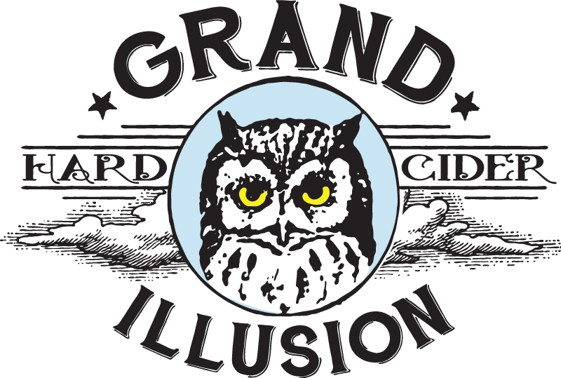 Grand Illusion Hard Cider