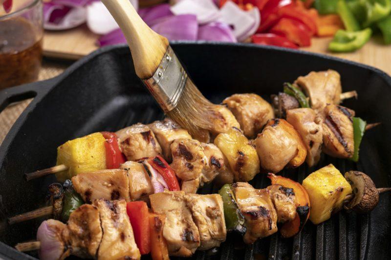 Hawaiian Chicken Kebabs_shot2