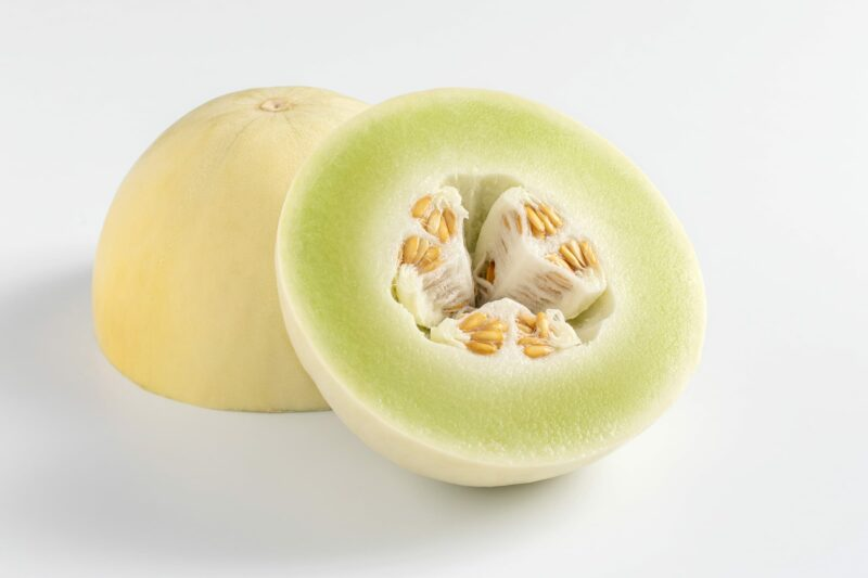 MELONP14F_MELON BEAUTY IMAGES ON WHITE