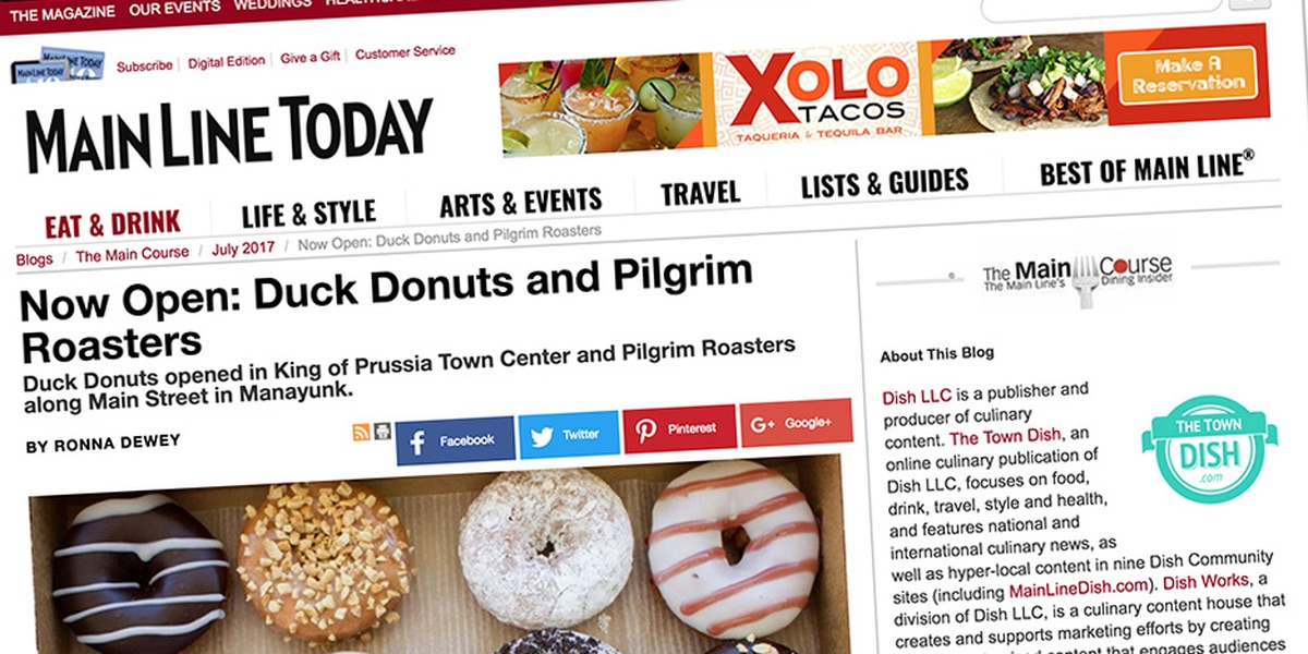 Main-Line-Today--Now-Open--Duck-Donuts-and-Pilgrim-Roasters-HERO