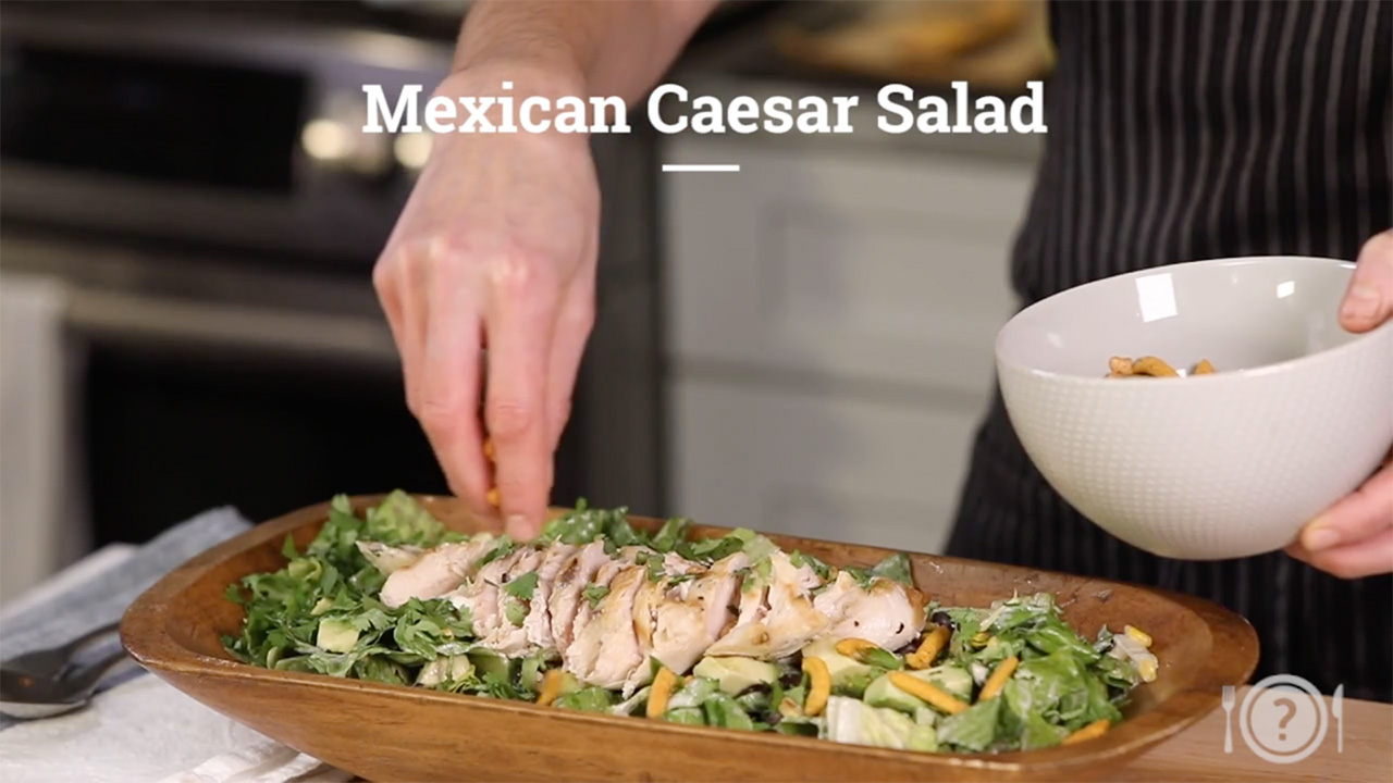 Video-Recipe-Mexican-Caesar-Salad__Whats-For-Dinner