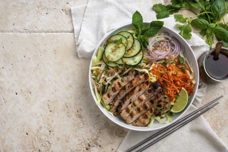 Vietnamese Chicken Cabbage Salad_shot4