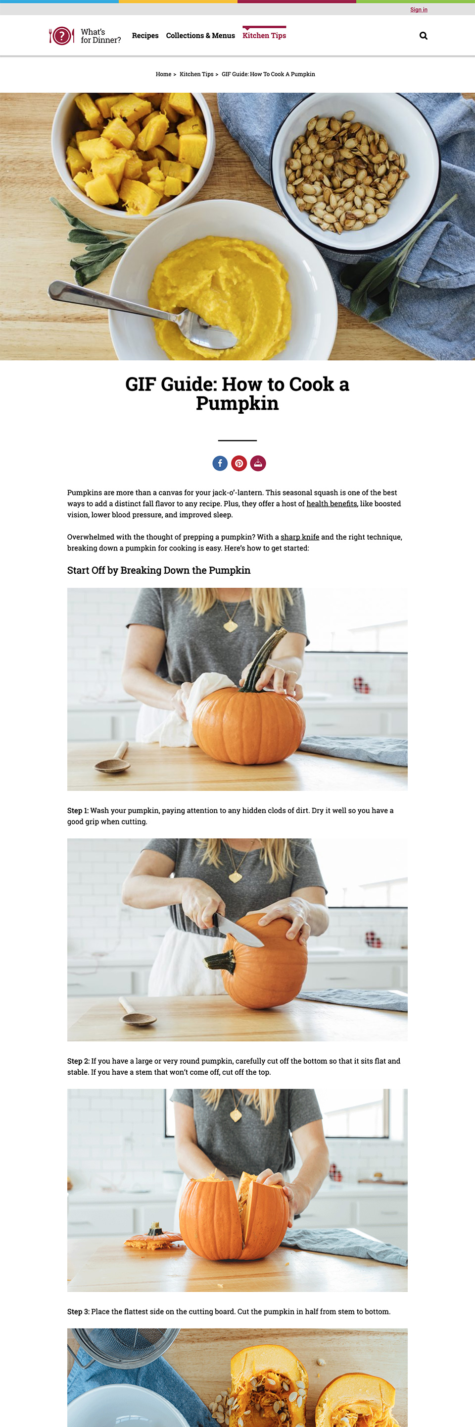 Whats-For-Dinner--GIF-Guide-How-to-Cook-a-Pumpkin