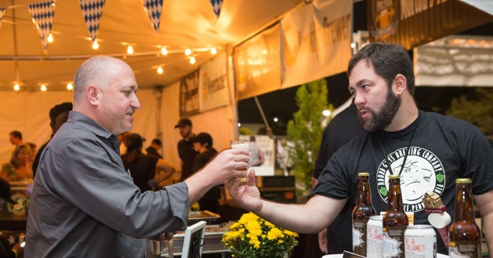 Beer Tasting, King of Prussia Beerfest
