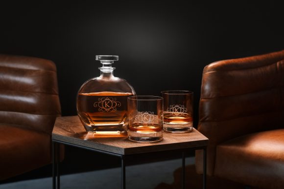etched-whiskey-glasses